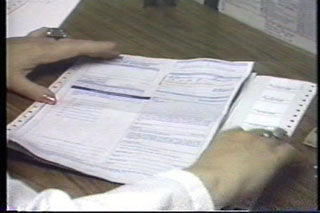 OSHA Recordkeeping - Insurance Paperwork