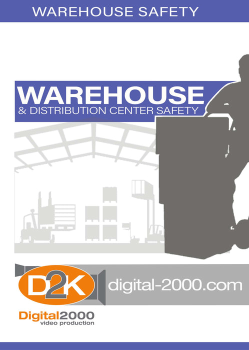 Warehouse and Distribution Center Safety