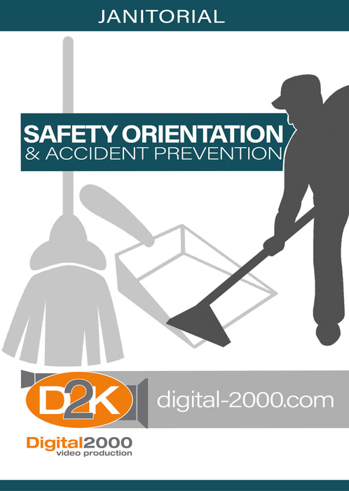 Safety Orientation and Accident Prevention