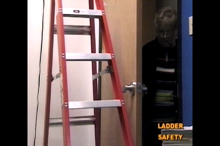 Safety In The Maintenance Department Part 2 (Janitorial)