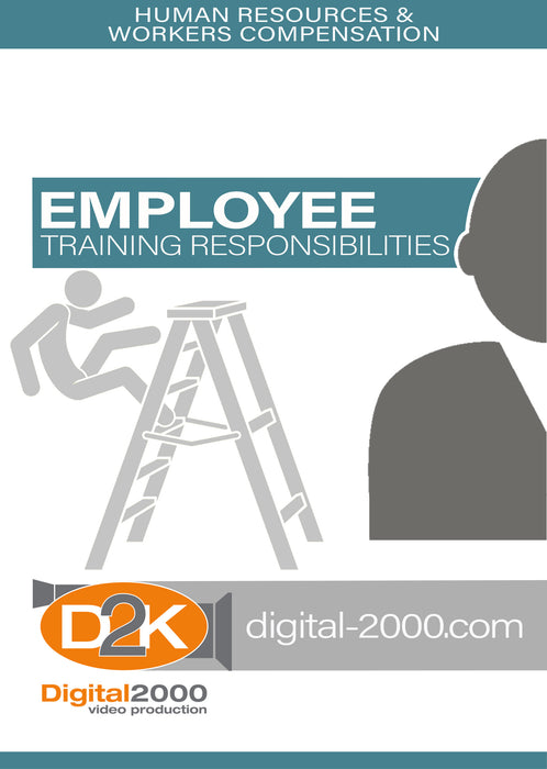 Employee Training Responsibilities