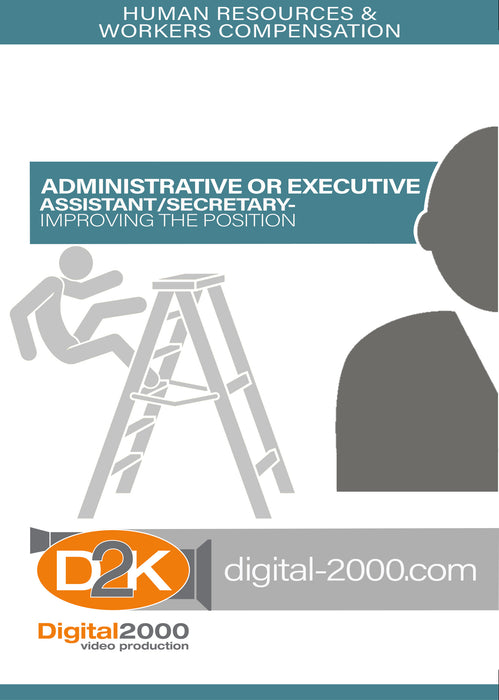 Administrative or Executive Assistants/Secretaries - Improving The Position