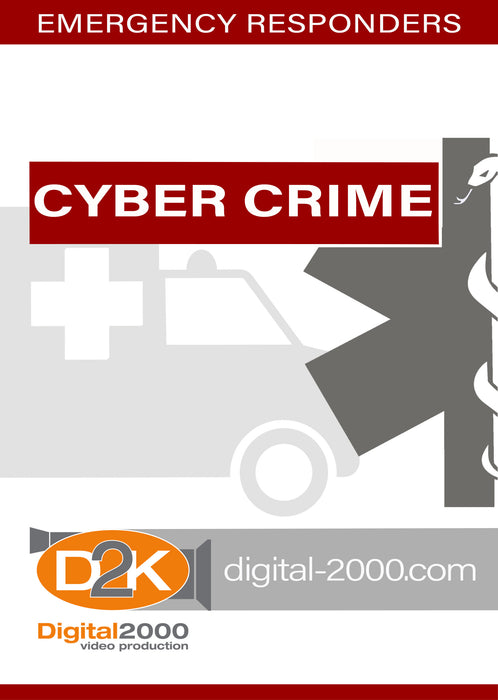 Cyber Crime (Law Enforcement/Fire/Security)