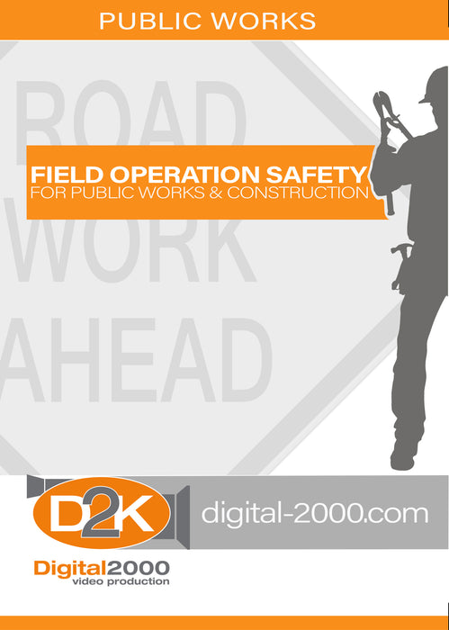 Field Operations Guide - Public Works