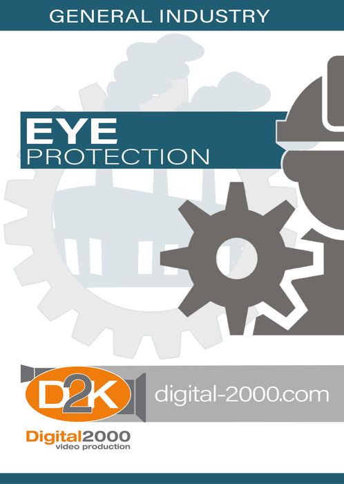 Eye Protection (Foundries)