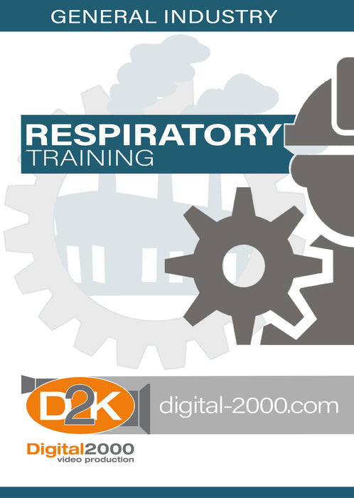 Respiratory Training (Heavy Manufacturing)