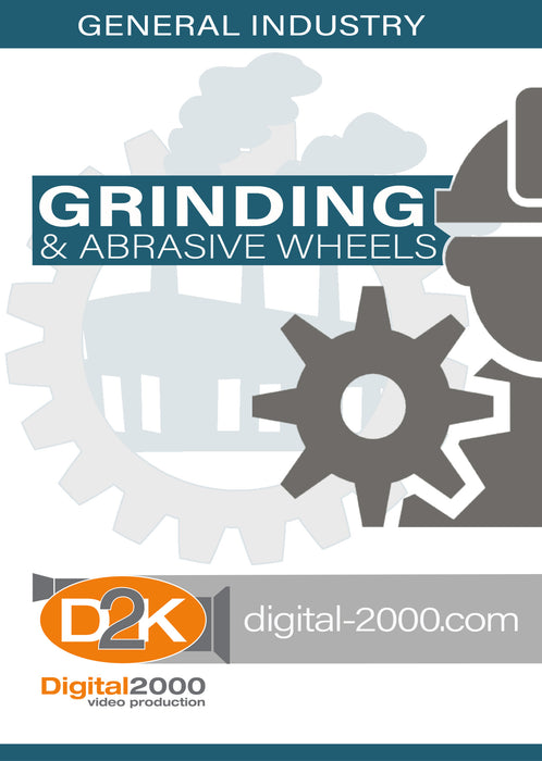 Grinding & Abrasive Wheels Training Video