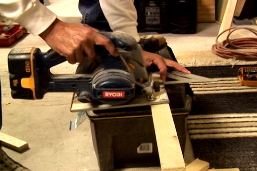Hand and Power Tool Safety (Hospitality)