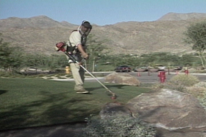 Golf Course Maintenance Safety (Hospitality)