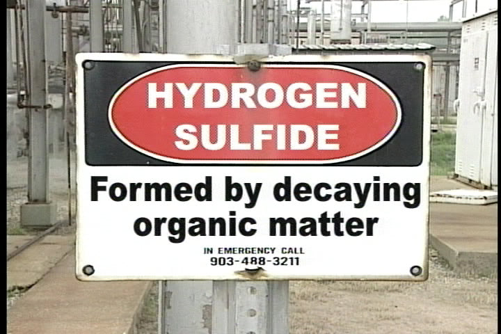 Hydrogen Sulfide Safety (short refresher)