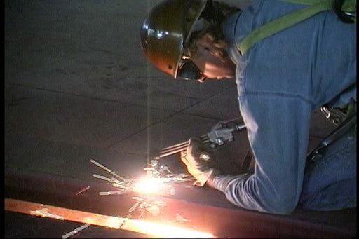Oxygen-Acetylene Welding Safety (short refresher)