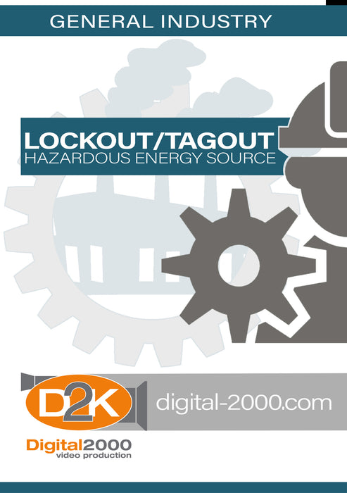 Lockout Tagout (short refresher)