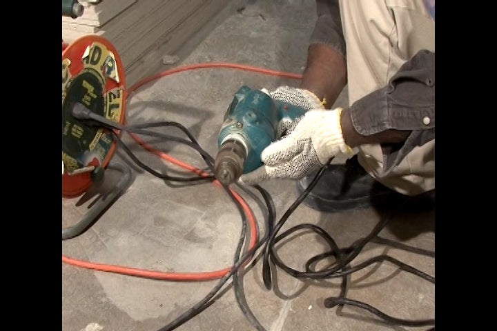 Advanced Hand And Power Tool Safety (short refresher)