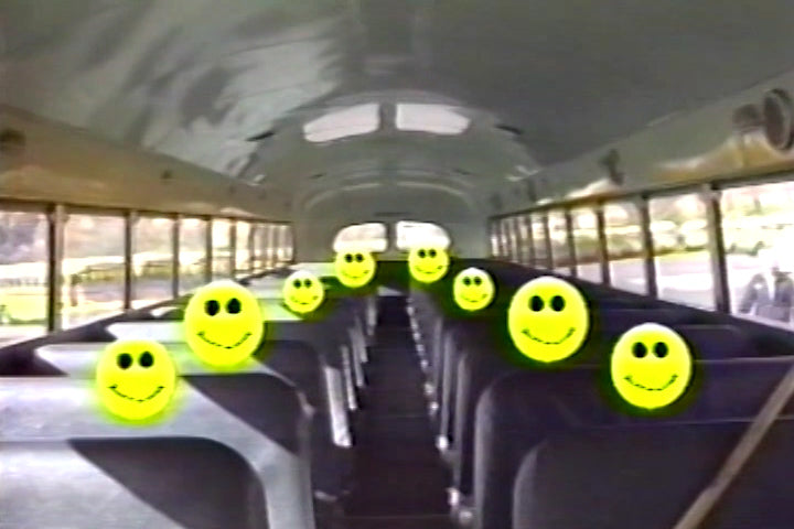 School Bus Safety (Elementary School Students)