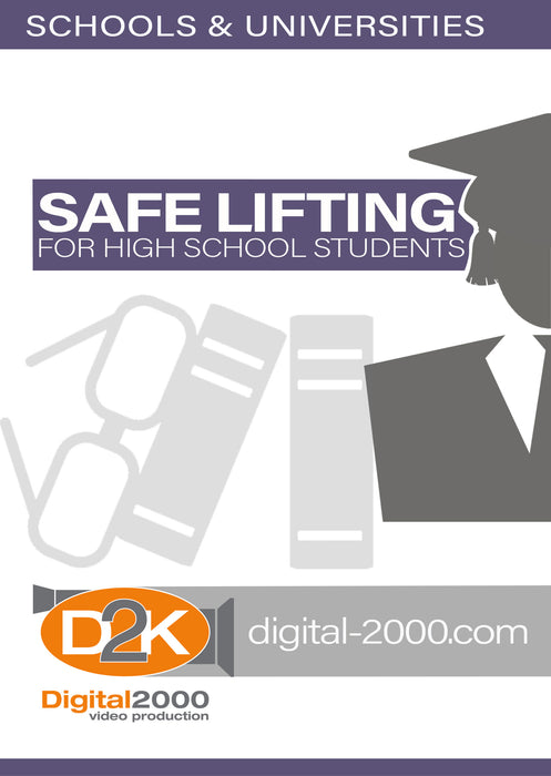Safe Lifting For High School Students