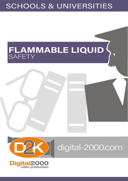 Flammable Liquid Safety (Schools)