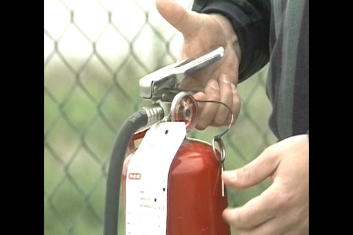 Fire Extinguishers 2000