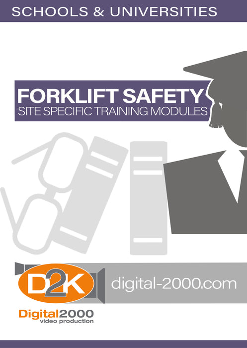 Forklift 2000 - The New Rules Safety Training Video