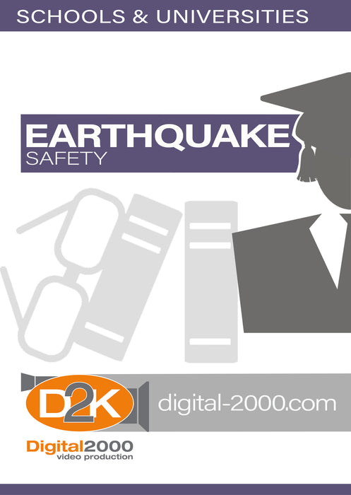 Earthquake Safety (Schools)