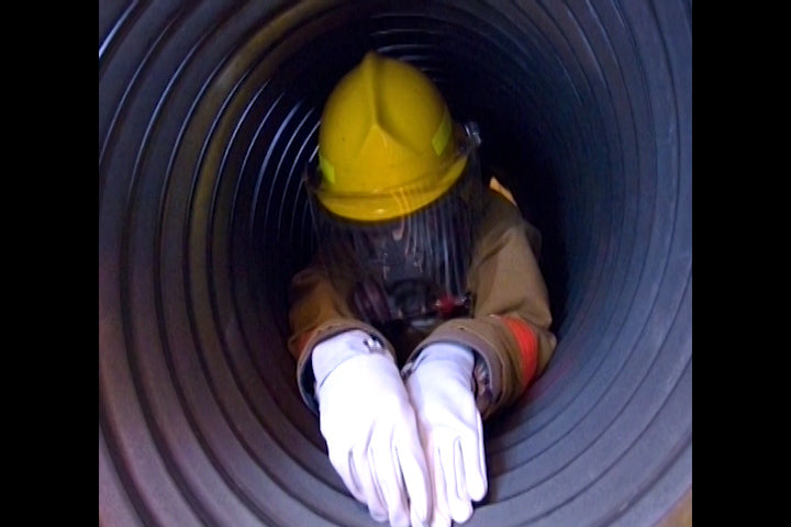 Confined Space Entry (Universities)