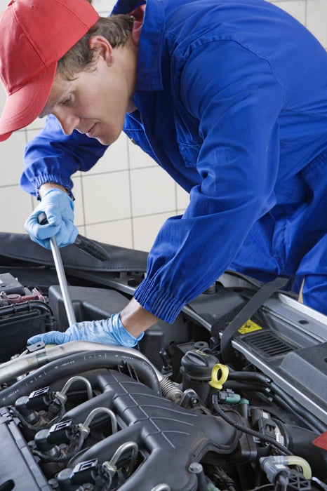 Automotive Repair Safety Training Videos Package