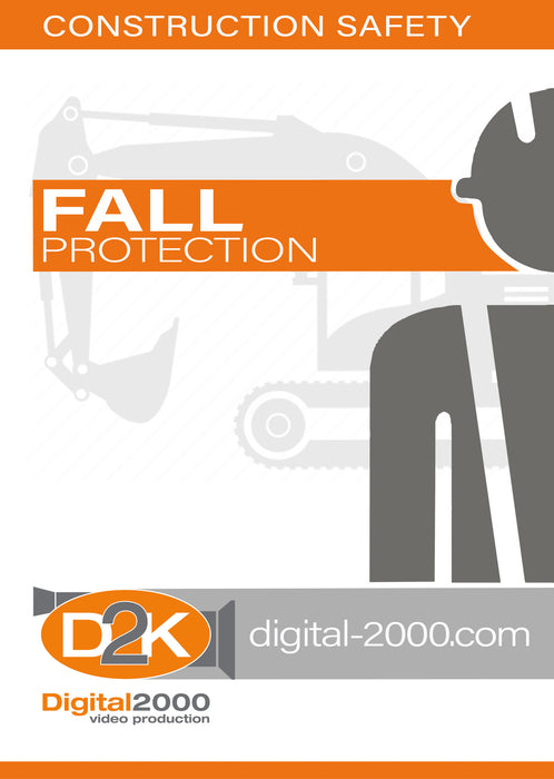 Fall Protection (short refresher) (Gen Ind.)