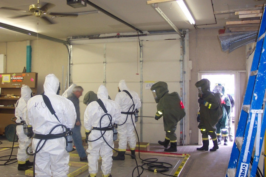HAZWOPER Training Videos - Deluxe Package