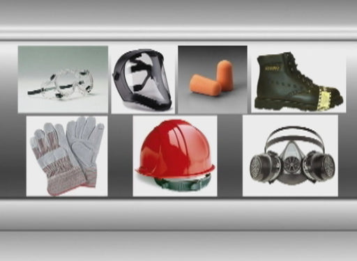 Personal Protective Equipment (Construction)