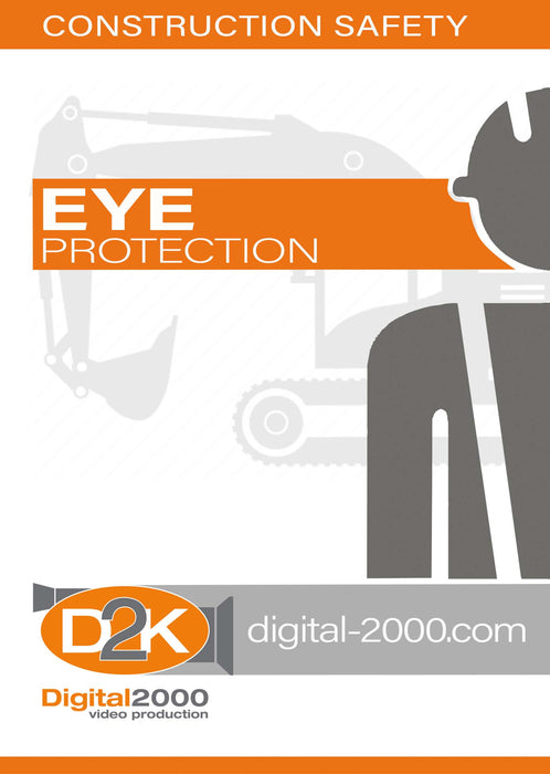 Eye Protection (Construction)