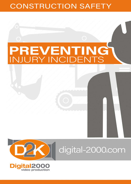 Preventing Injury Incidents