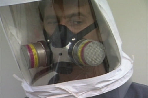 How To Fit Test Respirators