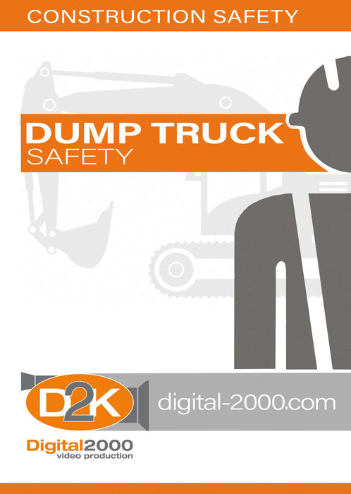Dump Truck Safety Training Videos