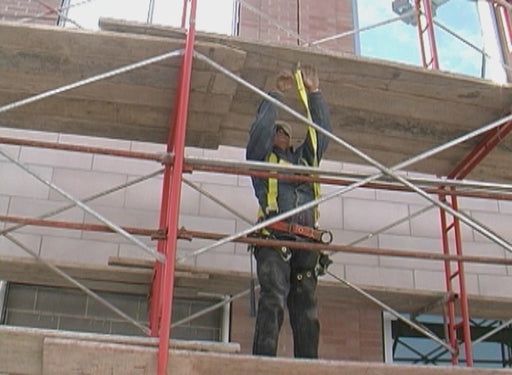 Scaffolding Safety Training Video (Employees)