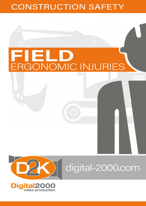 Primer on Field Ergonomics (Construction)