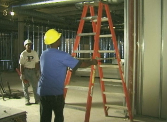 Portable Ladder Safety Training Video