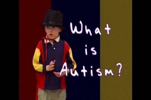 Matthew - Guidance For Parents of Children With Autism