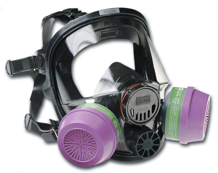 Respirator Training Safety Video Package