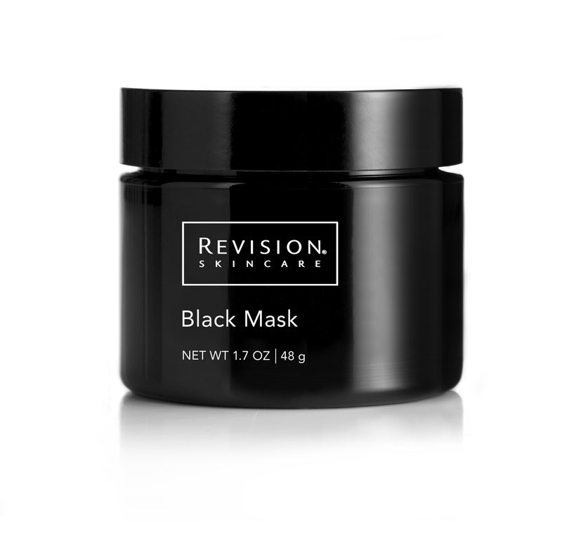 Black Mask - Purifying Facial Mask