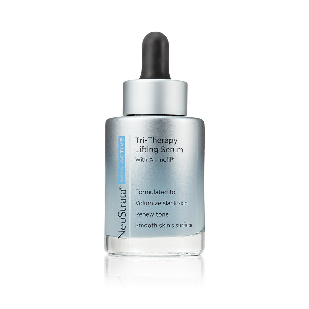 SKIN Active -  Tri-Therapy Lifting Serum
