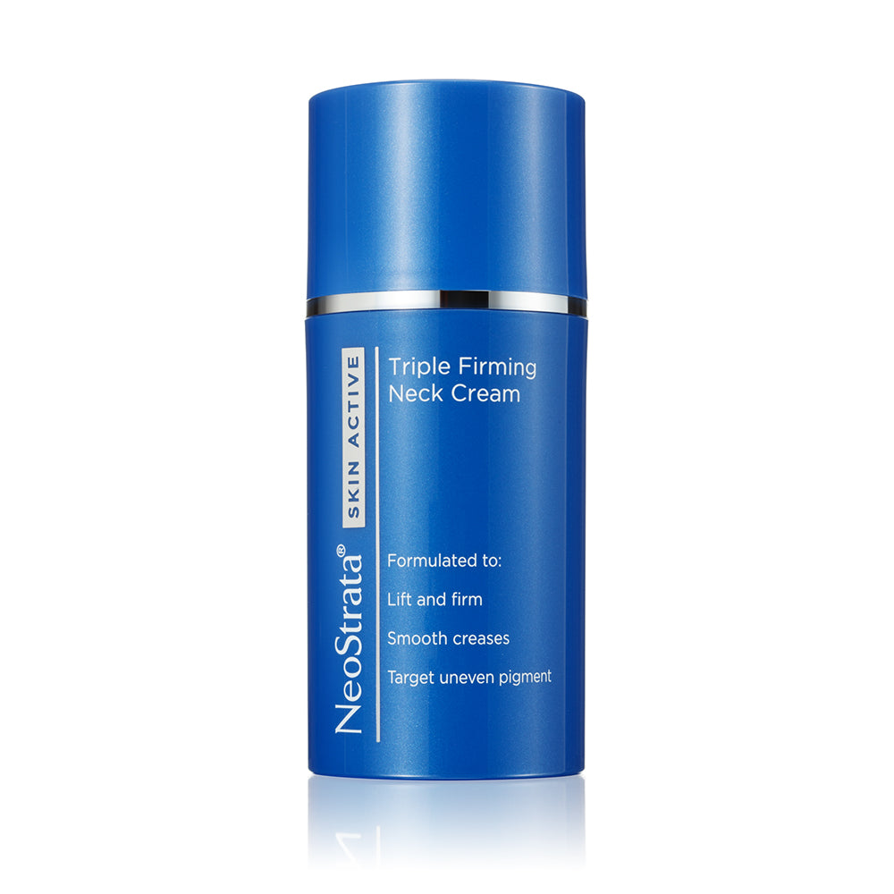 Skin Active - Triple Firming Neck Cream