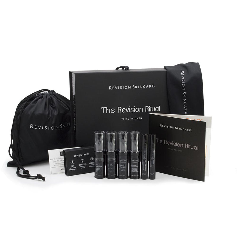 Revision Ritual Kit - Limited Edition Trial Regimen