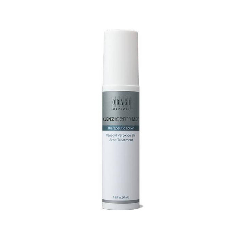 CLENZIderm MD - Therapeutic Lotion
