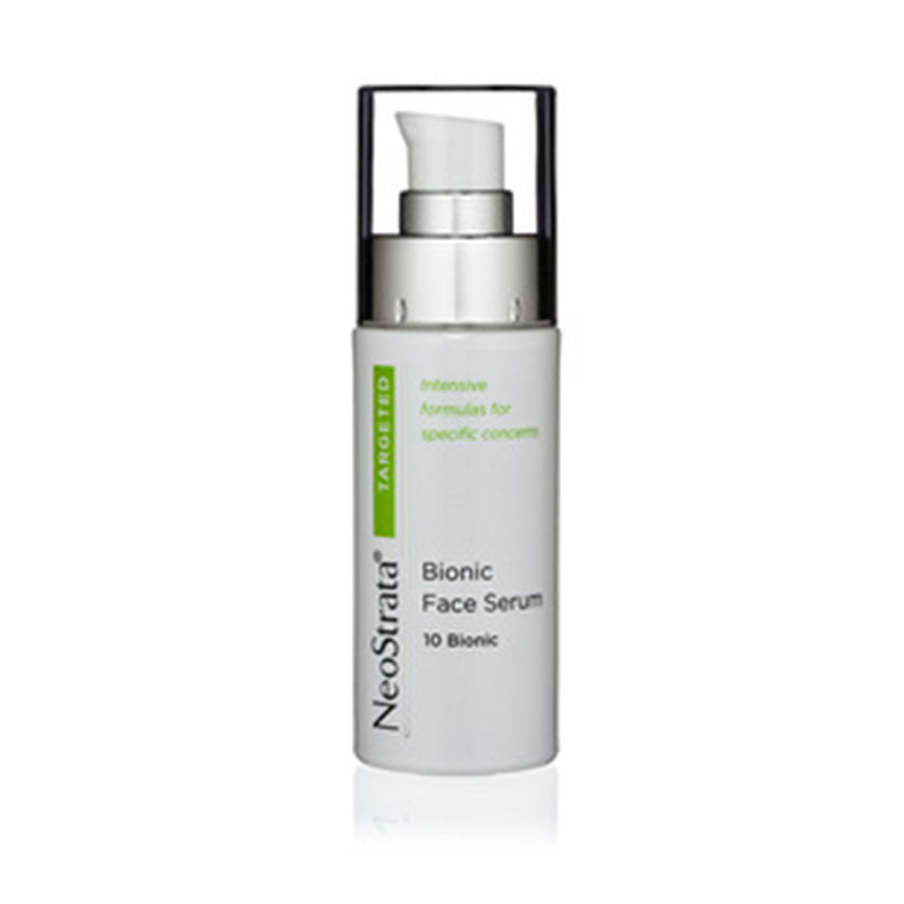 Bionic Face Serum - 10 Bionic