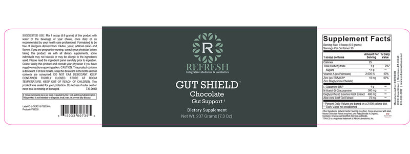Gut Shield