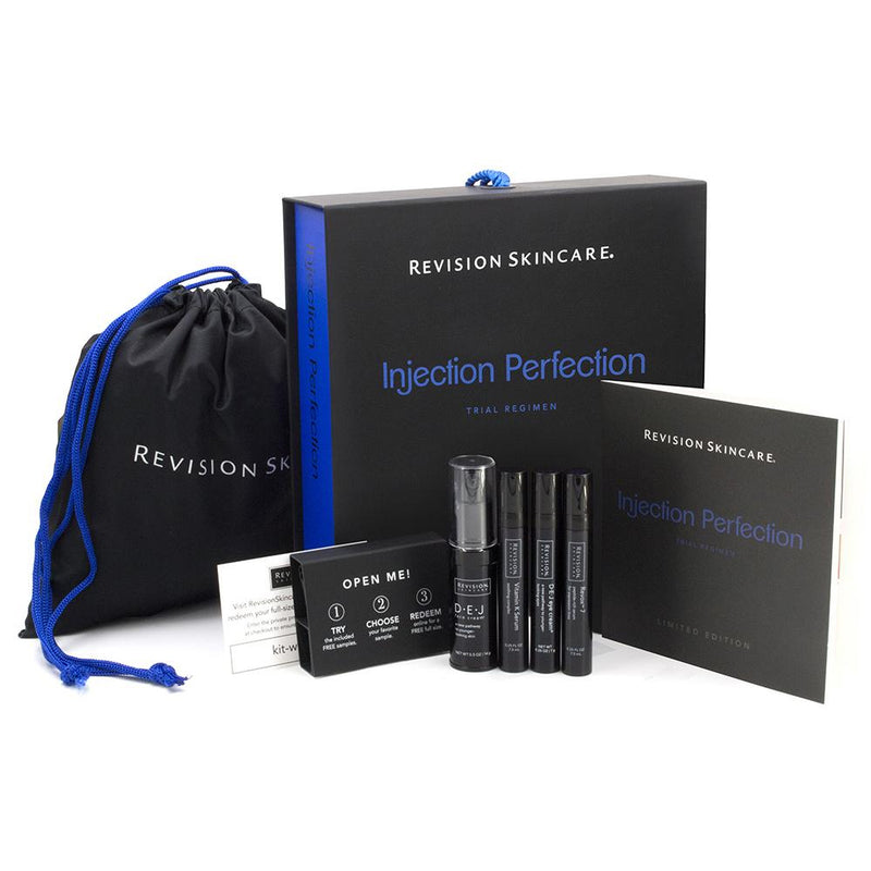 Injection Perfection Kit - Limited Edition - Trial Regimen