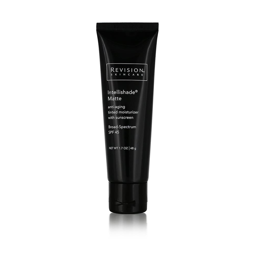 Intellishade Matte age-defying tinted moisturizer with sunscreen