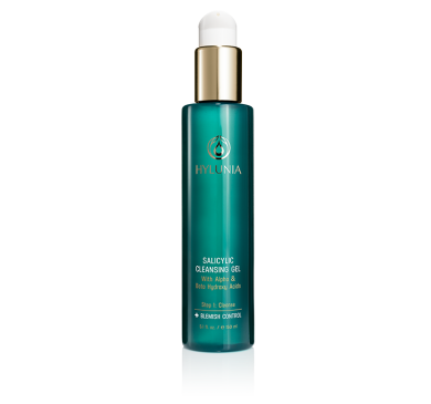 Salicylic Facial Cleansing Gel