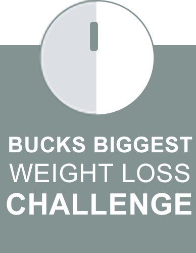 BUCKS BIGGEST WEIGHT LOSS CHALLENGE