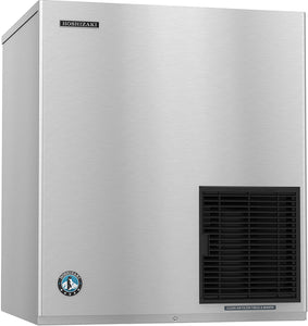 "Hoshizaki F-1501MWJ-C 1376 Lb Cubelet Ice Machine, Water Cooled, 30"" Wide"