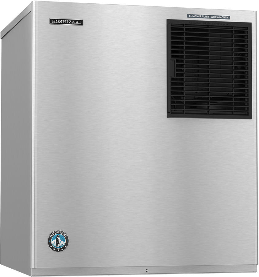 Hoshizaki F-2001MWJ 2043 Lb Flake Ice Machine, Water Cooled, 30
